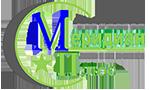 Меридиан транс — Перевозки пассажиров по СНГ Logo